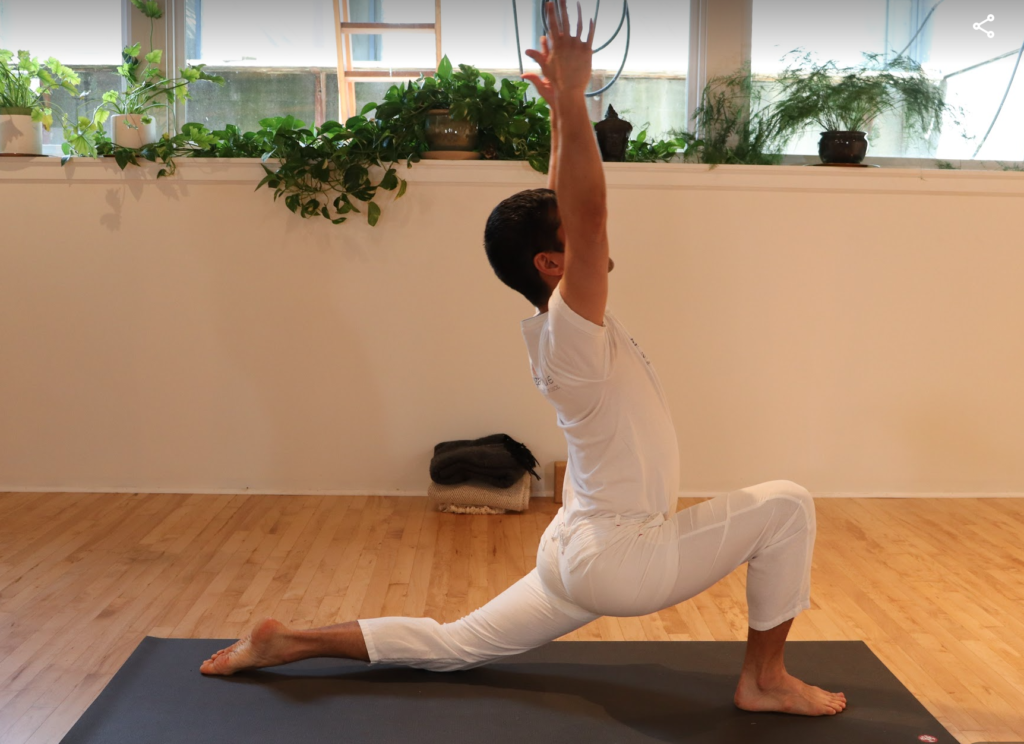 New To Yoga? A Beginner's Guide